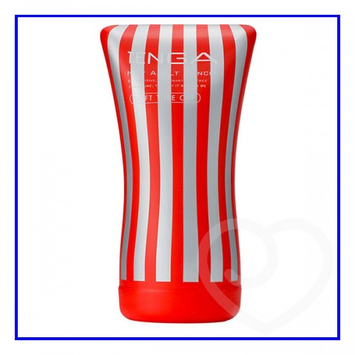 SP480 (Japan) Sextoy Tenga Soft Tube Cup